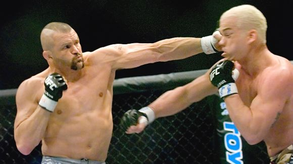 ufc photos the iceman photos ultimate fighting photos