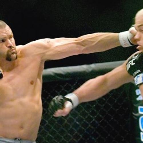 UFC FIGHT PASS -Chuck Liddell